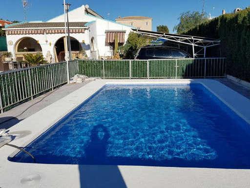 Construcci n y mantenimiento de piscinas en madrid for Construccion piscinas madrid