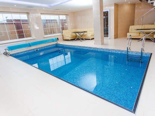 Contruccion de piscinas de obra en madrid