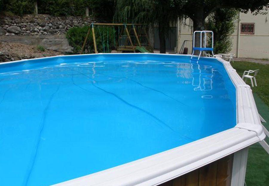 Instalaci n de piscinas elevadas desmontables en madrid for Piscinas desmontables en amazon